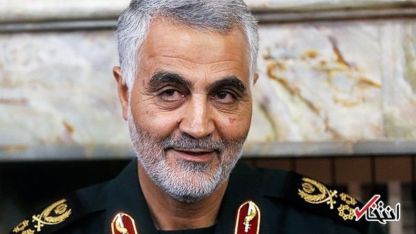 سردار سلیمانی: برخی درصدد حذف سپاه هستند