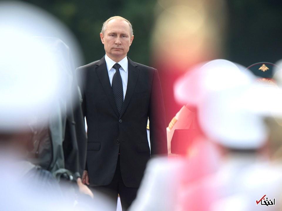 فرمول های موفقیت پوتین در عرصه قدرت / این مرد چگونه توانسته تاکنون دوام بیاورد؟