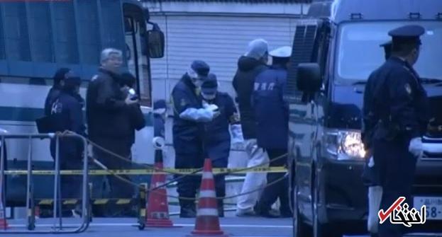 تیراندازی به یک سازمان طرفدار کره شمالی در ژاپن