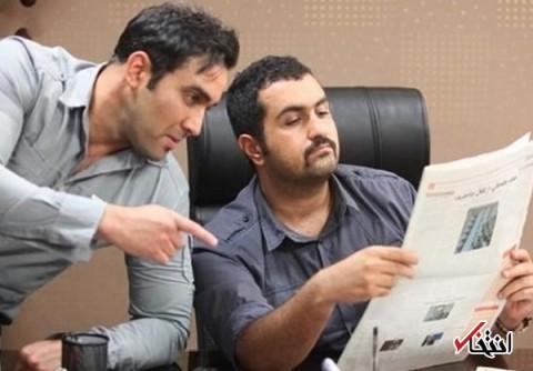 ادعای یک بازیگر سینما: علی دایی پیش از بازی با سپیدرود مرا کتک زد/ کار به کلانتری و شکایت کشیده شد