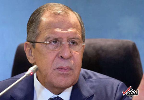 لاوروف: آماده دادن رأی مثبت به قطعنامه شورای امنیت درمورد سوریه هستیم