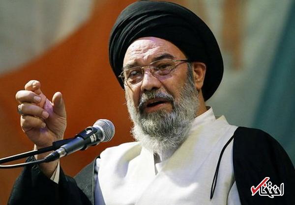 امام جمعه اصفهان: حکم کسانی که در دل مردم وحشت ایجاد می کنند، اعدام است