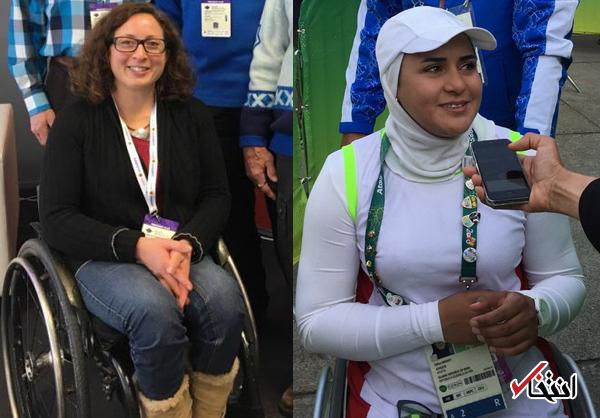 دو ایرانی نامزد دریافت جایزه روز جهانی زن شدند