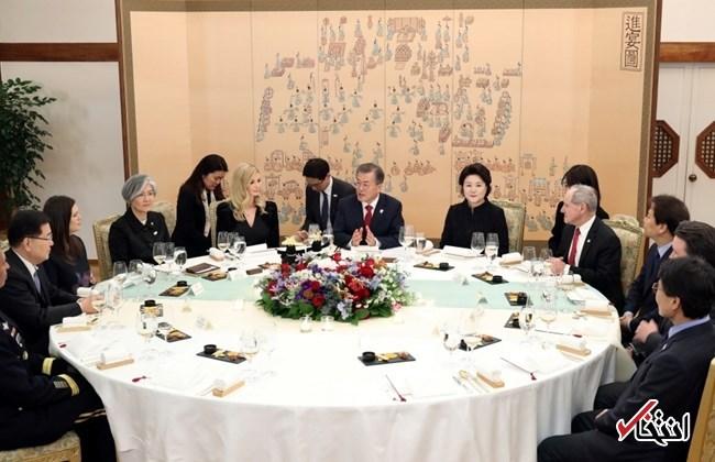 سفر دختر ترامپ به کره جنوبی/ رسانه ها: شاید حامل پیامی برای کره شمالی است