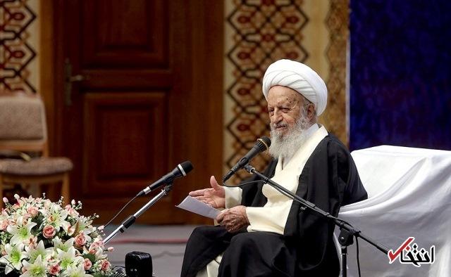 آیت الله مکارم: قبل از انقلاب، به اندازه انگشتان یک دست هم حافظ قرآن نداشتیم / آن زمان اگر کسی سخنرانی اش را با «بسم الله» شروع می کرد خیلی خوشحال می شدیم