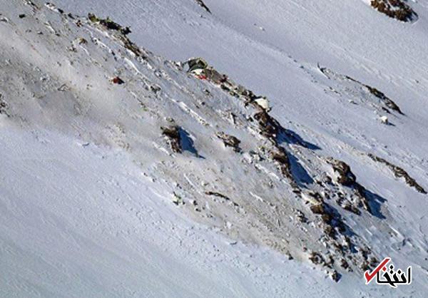 استانداری کهگیلویه و بویراحمد: 2 امدادگر محلی در ارتفاعات دنا از مرگ نجات یافتند / پاهای آنها یخ زده بود / آنها بدون هماهنگی به محل سقوط هواپیما رفته بودند