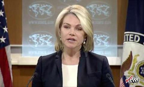 آمریکا انتقال سفارت خود به قدس در 24 اردیبهشت 97 را تایید کرد