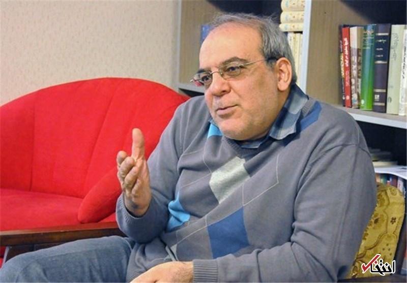 عباس عبدی: عبدالقادر صوفی هندی، آموزگار مستقيم نظريه پرداز دولت سابق است / قطعا پيشگويي خود درباره ایران را به اطلاع احمدی نژاد هم رسانده