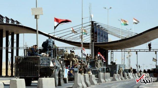 فرمانده ارشد عراقی: داعش در کرکوک حضور ندارد