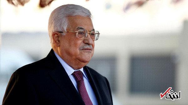محمود عباس انتقالش به بیمارستان را تکذیب کرد/ تصمیم ترامپ درباره قدس عقب نشینی از روند صلح بود