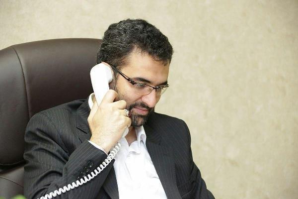 برترین اپراتور ارتباطات ثابت کشور هم به کمپین حمایت از زلزله زدگان وزیر ارتباطات پیوست