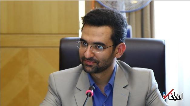 وزیر ارتباطات مهمان دورهمی می شود