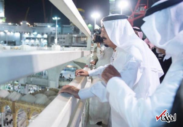 عربستان: بین المللی کردن مدیریت حرمین شریفین اعلام جنگ علیه ماست