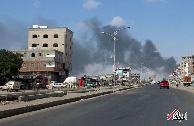 ۵۴ کشته و زخمی در حملات عدن/ داعش بر عهده گرفت