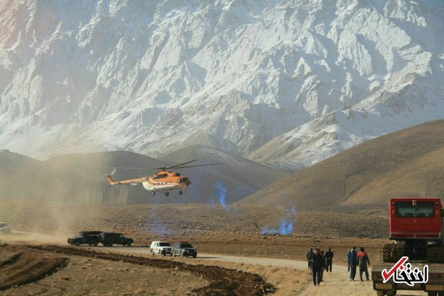 پلیس: انتشار تصاویر جانباختگان هواپیمای تهران – یاسوج جرم است