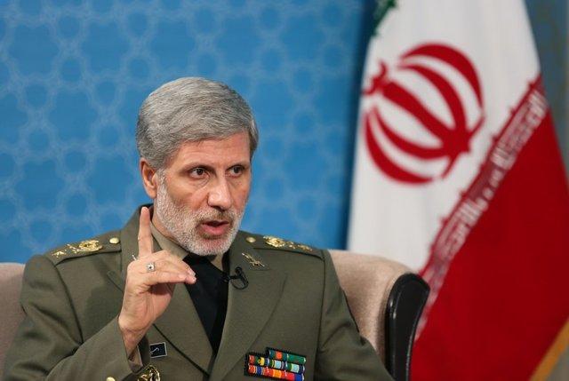وزیر دفاع: هیچگونه ناامنی در منطقه مکران نداریم
