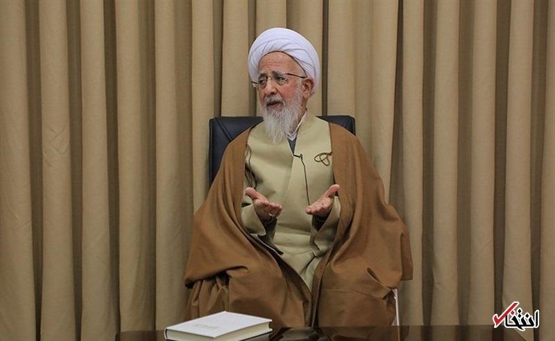 آیت الله جوادی آملی: باید یک فردوسی دیگر بپرورانیم / معصومین را تنها برای خود مصادره نکنیم