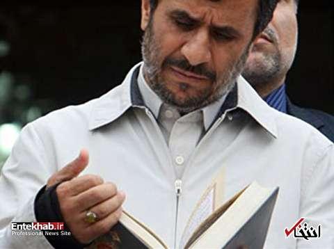 ماجراهای احمدینژاد و «جادو جنبل»؛ از عباس غفاری تا عبدالقادر هندی