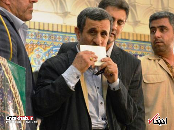 ماجراهای احمدی نژاد و «جادو جنبل»؛ از عباس غفاری تا عبدالقادر هندی