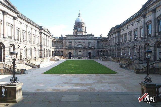 بیش از ۴ هزار آقازاده در انگلیس تحصیل میکنند!