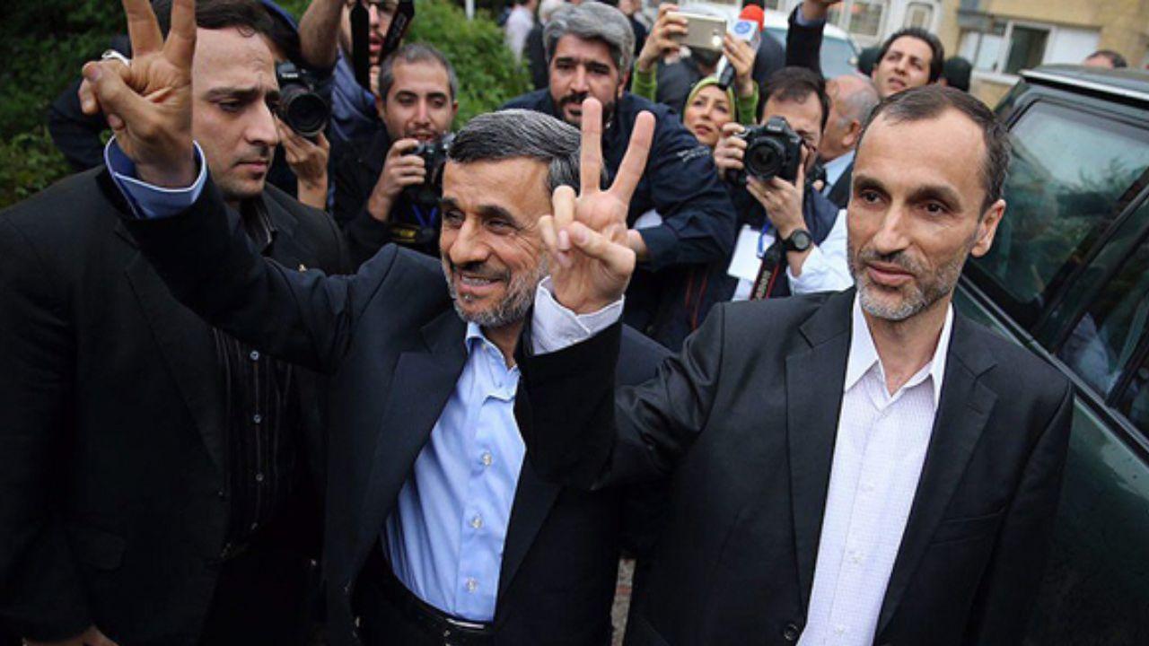 بقاییاطلاعی از ممنوعالخروجی بقایی و احمدینژاد ندارم ...