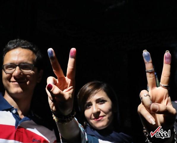 گزارش لحظه به لحظه از نتایج انتخابات ریاست جمهوری و شوراهای شهر