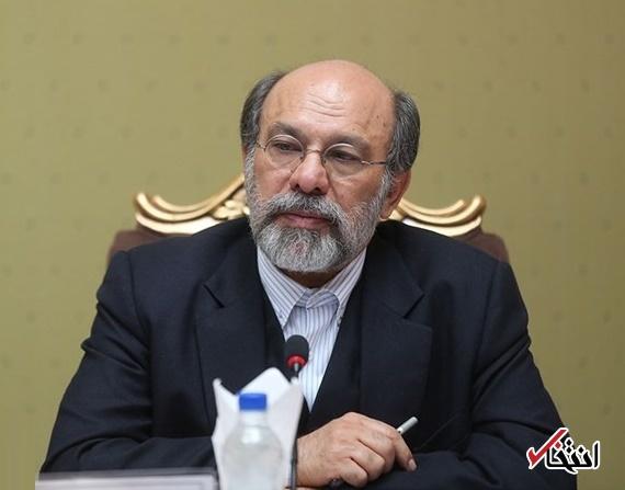 حمید میرزاده برکنار شد / علی محمد نوریان سرپرست دانشگاه آزاد شد