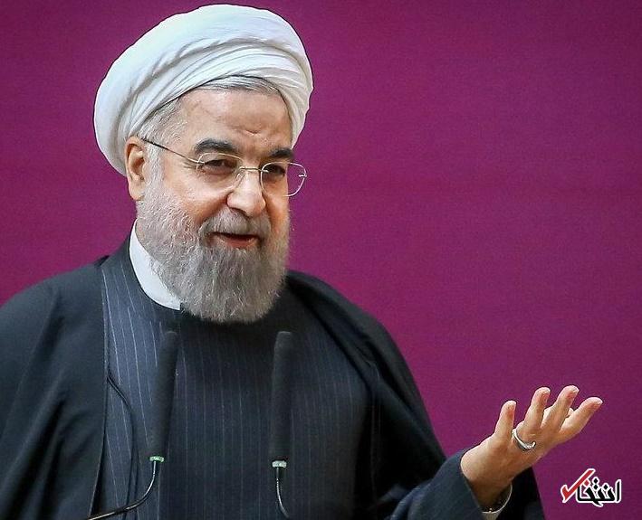 روحانی: در روزهای آینده برخی حقایق را که تاکنون به مردم نگفتهام، خواهم گفت / می گویم که چگونه برخی بجای کمک، هر روز سنگاندازی کردند