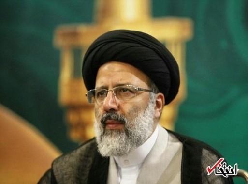 رئیسی: استقبال از من مربوط به انقلاب و اسلام است / مردم، من را خدمتگذار خود میدانند