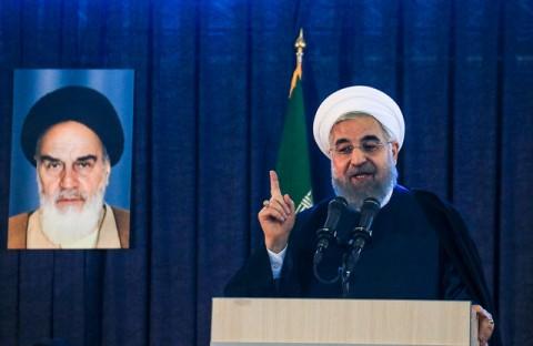 روحانی: میخواهیم در برابر خشونت و افراط ایستادگی کنیم