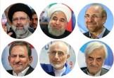 محتوای مناظره امروز نامزدهای انتخاباتی