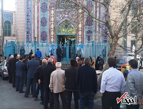 رای روحانی می توانست بیشتر از 23 میلیون باشد اما.... / ضربه ای که وزارت کشور در شبِ انتخابات به روحانی زد، خلاف گویی های رقبا نزد
