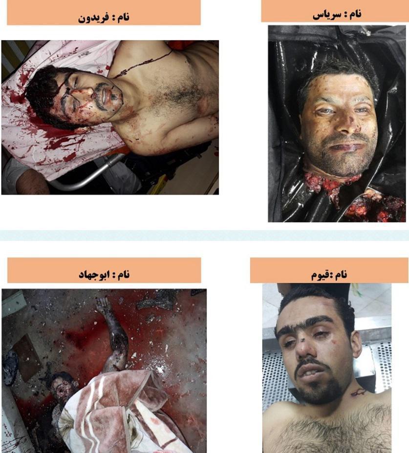 فوری/ گزارش وزارت اطلاعات به مردم شریف ایران/ هویت عناصر تروریستی حوادث دیروز تهران