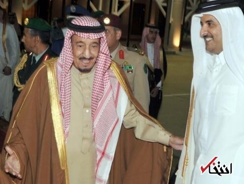 چرا اختلاف عربستان و قطر به نفع ایران است؟ / آیا تهران رسما پشت دوحه خواهد ایستاد؟