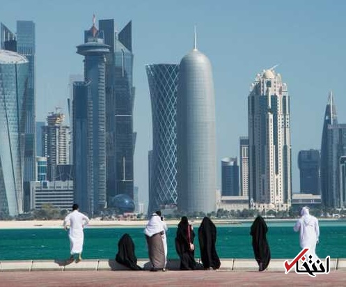 قطر چگونه از طریق ایران و ترکیه، محاصره عربستان و امارات را دور می زند؟ / قطری ها: افطارمان را با محصولات ایرانی باز می کنیم