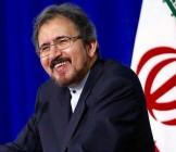 سخنگوی وزارت خارجه: ایران فریب نمیخورد/امنیت خریدنی نیست