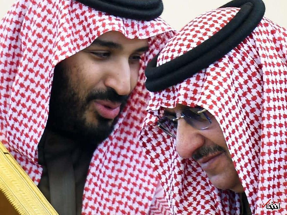 خاندان آل سعود شوکه شده اند/ برکناری بن نایف را از زمان سفر ترامپ به ریاض میشد حدس زد / خیلی ها در سعودی دل خوشی از بن سلمان ندارند