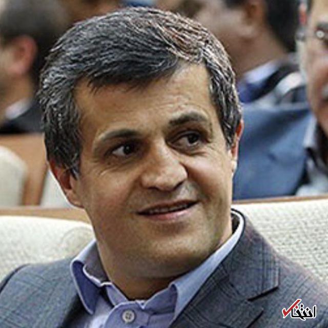 بود حی و حاضر  آیت الله هاشمی در انتخابات ریاست جمهوری ۹۶،  یاسر هاشمی