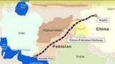 کریدور اقتصادی چین و پاکستان باعث افزایش تنش در منطقه می شود