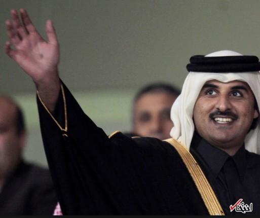 تماس تلفنی امیر قطر با روحانی ییعنی یعنی قطر در اردوگاه ایران است / ایران از اختلاف فعلی اعراب رضایت دارد / ایران برای آشوب به دوحه هم خواهد آمد