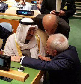 آقای رئیسی! دیپلماسی روحانی ملتمسانه است یا دولتی که رئیسش با اصرار عجیب به دانشگاه کلمبیا رفت و جز توهین به ایران چیز دیگری نشنید / گاف کاندیدای اصولگرایان در مورد مذاکره ظریف با امیر کویت