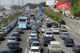 پلیس راهور: پیشبینی بار ترافیک سنگین در 10 روز آینده/  رانندگان 3 برابر روزهای عادی، زمان برای تردد پیشبینی کنند