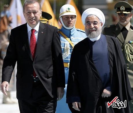 نتیجه تصویری برای سخت گیری های جدید ترکیه برای ایرانی ها