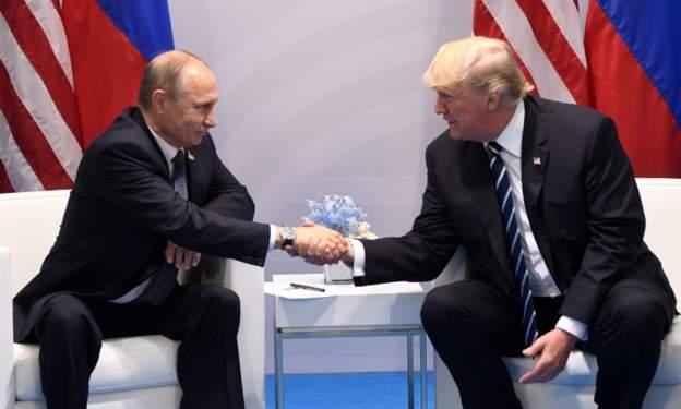 اخبار سینمای ایران    بودن در کنار شما برای من افتخار است  رئیس جمهور امریکا خطاب به همتای روس اولین دیدار رسمی ترامپ و پوتین