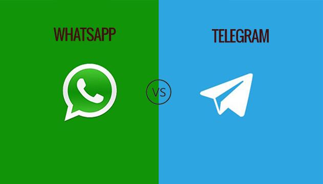 اخبار سینمای ایران    کمپانی امنیتی روسی، تلگرام را جزء پیام رسان های امن معرفی نکرد+تصاویر  از سیگنال تا ویکر  با امن ترین نرم افزارهای پیام رسان آشنا شوید