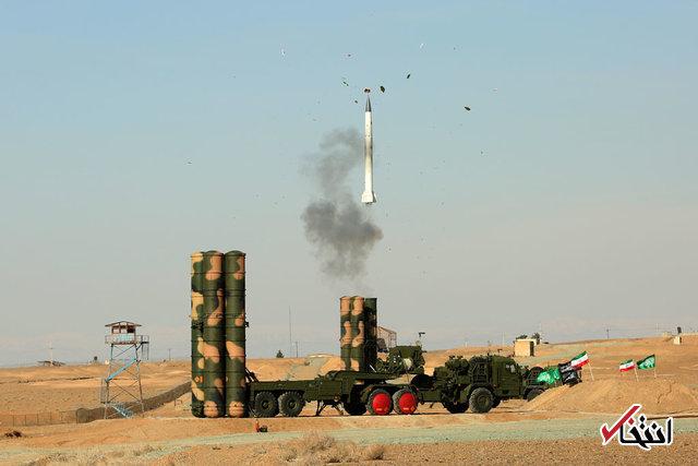 اخبار سینمای ایران     عربستان خواست تا سامانه اس ۳۰۰ را وارد ایران نکنیم روسیه