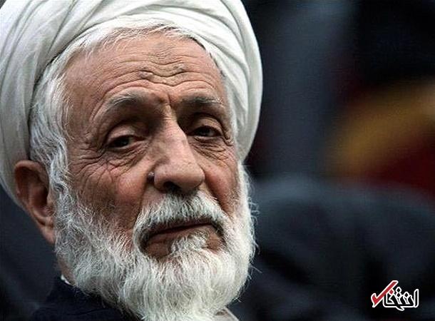 واکنش حجت الاسلام محمدتقی رهبر به توهین به رئیس جمهور در مراسم روز قدس: این افراد تندرو نه حزب اللهی هستند، نه ولایتمدار / اینها هیچ ربطی به جریان اصولگرا ندارند / طرح این شعار به نفع دشمنان ماست