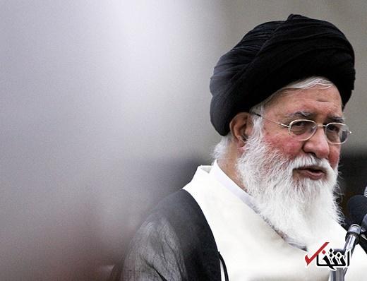 اخبار سینمای ایران     اصلا بعید نیست که افرادی که سنگ زیرین آسیاب انقلاب بودهاند تبدیل به یک رضا خان دیگر شوند علم الهدی