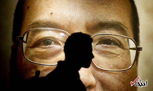 تصاویر : مرگ برنده جایزه صلح نوبل در زندان