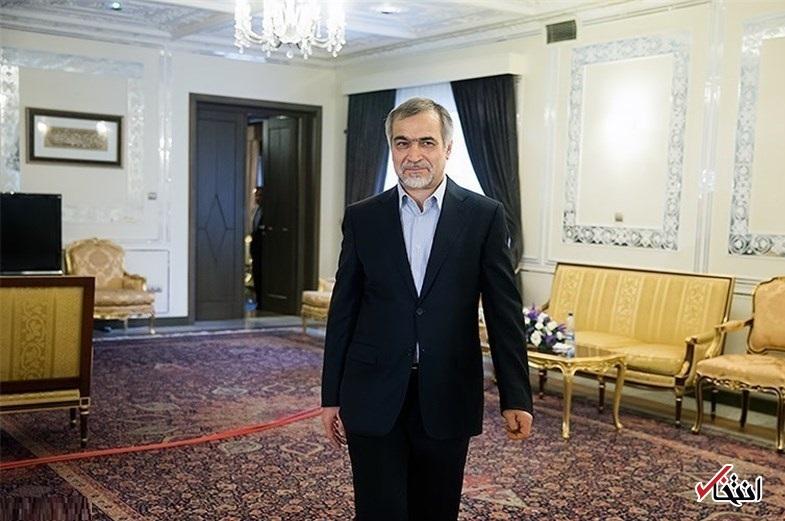 اخبار سینمای ایران    اگر قرار را تامین کنند آزاد میشوند، قرار بازداشت موقت نیست  حسین فریدون دیروز بازداشت شده است فوری